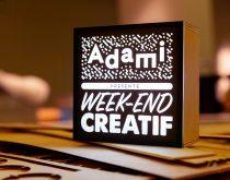 Week-end créatif #5