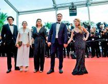 Equipe de M. Thierry Adami Cannes marches 2018 (c) Thomas Bartel