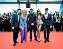 Equipe de P. DeladonchampAdami Cannes marches 2018 (c) Thomas Bartel