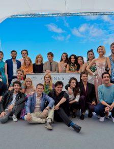 Photocall Talents Adami Cannes 2018 (c) Thomas Bartel