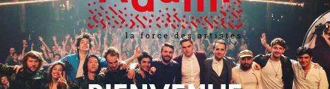 Prix Adami Deezer 2015