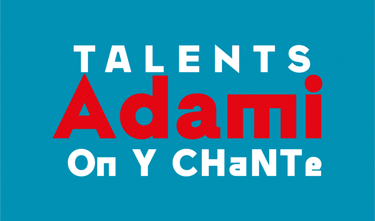Talents Adami On Y Chante