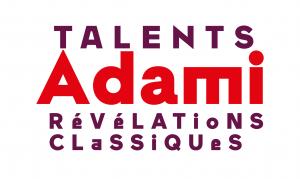 Talents Adami Révélations Classiques