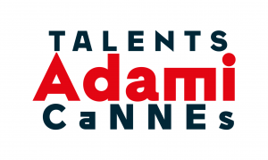 Logo Talents Adami Cannes
