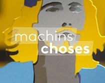 image Machins choses saison 3 - Julien Doré