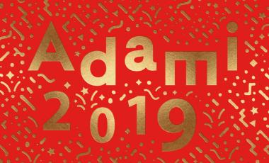 Adami voeux 2019