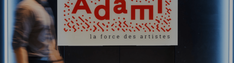 Accueil Adami fermé