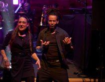 Laety et Adamo - Hip Hop Symphonique 5